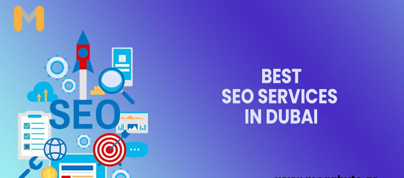 Best SEO Company in Dubai