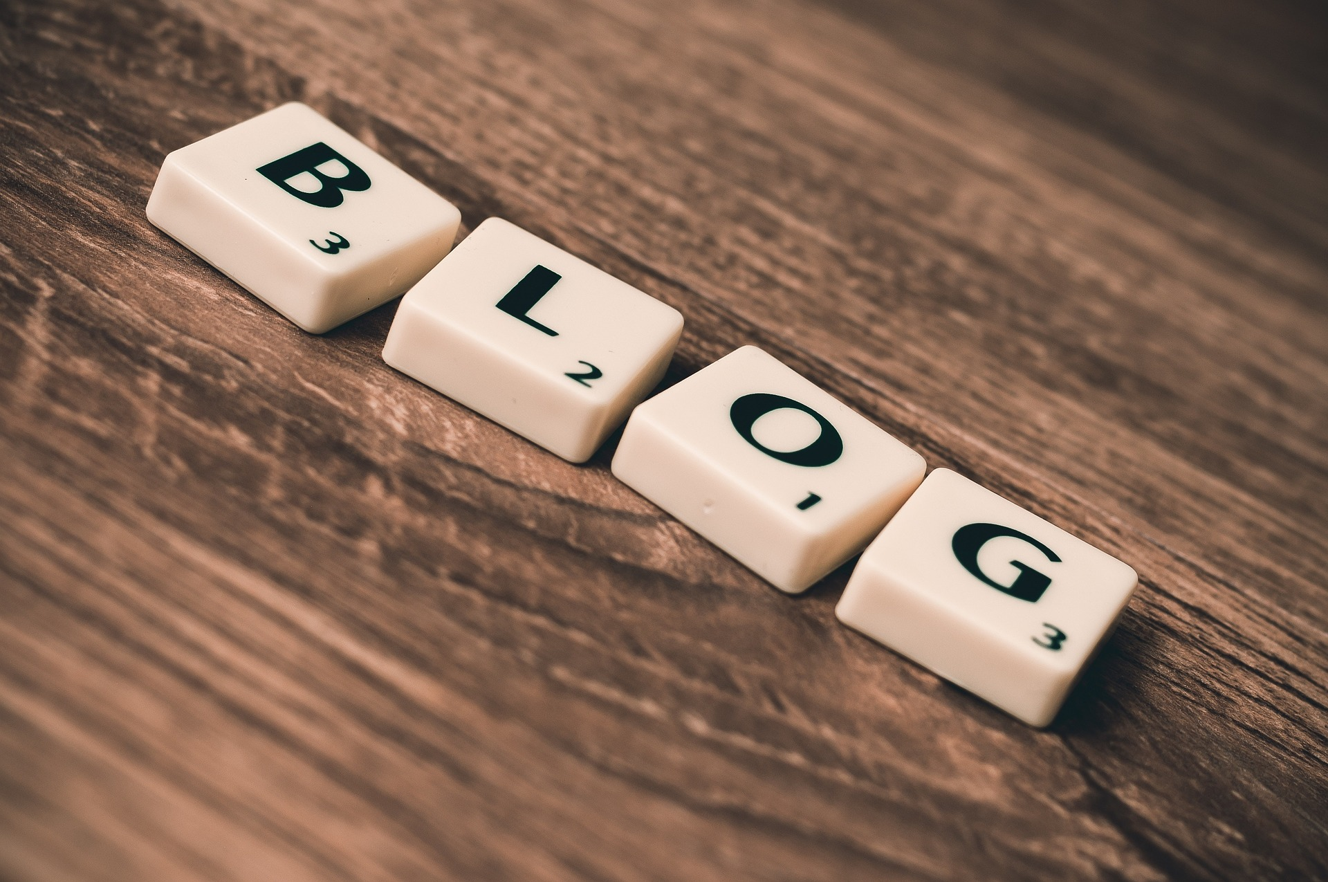 What is the best time to blog?